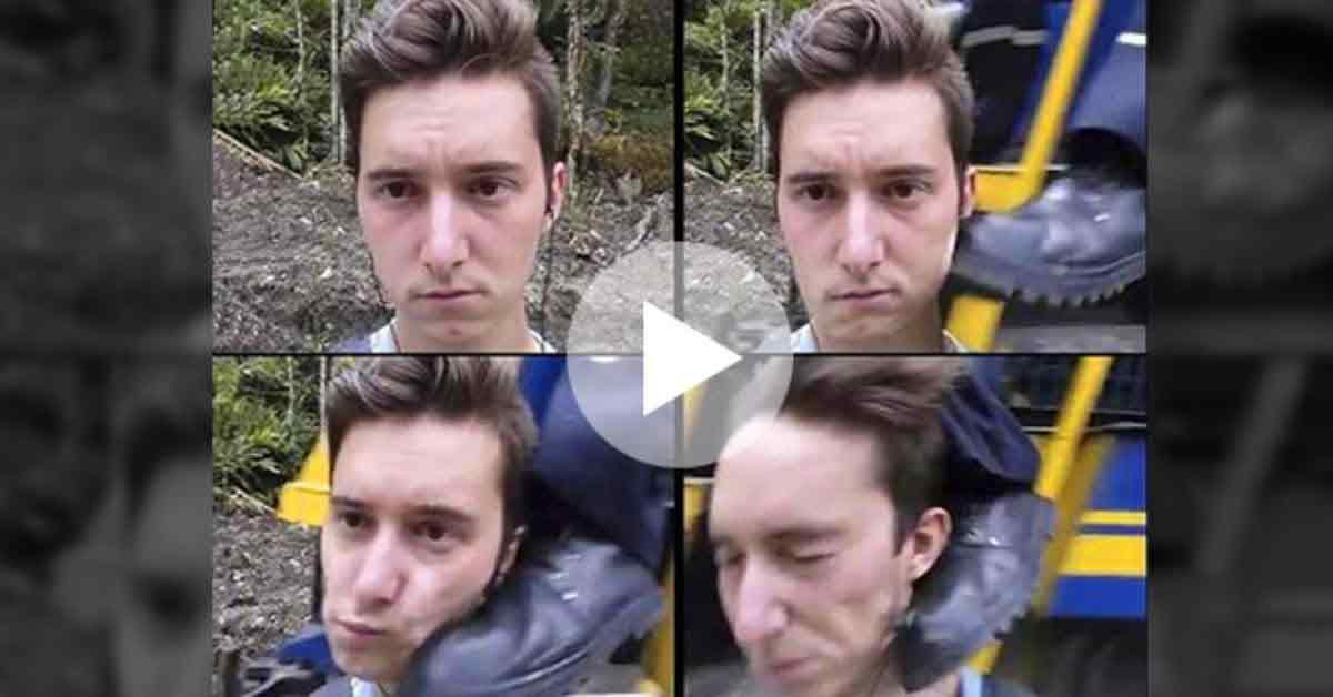 Los videos más virales de trenes.