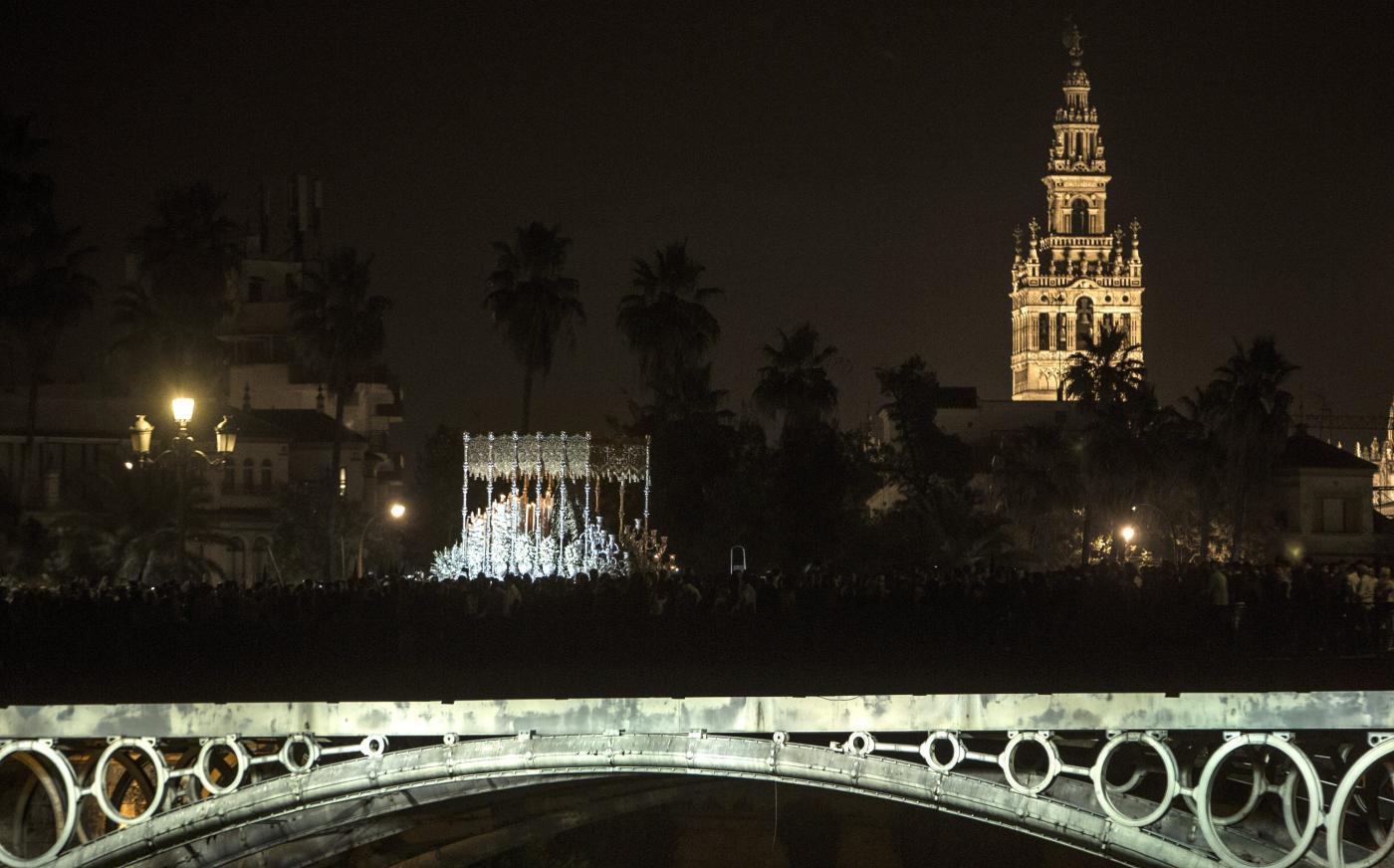 triana Sevilla.