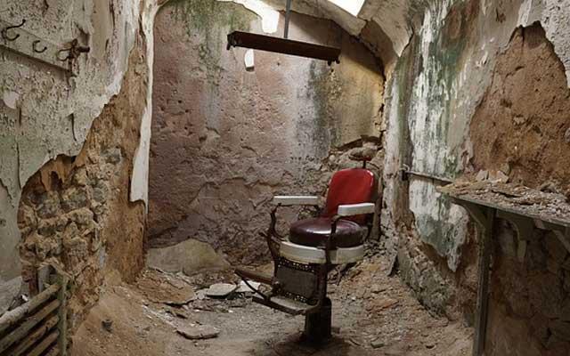 Cárcel de Eastern State