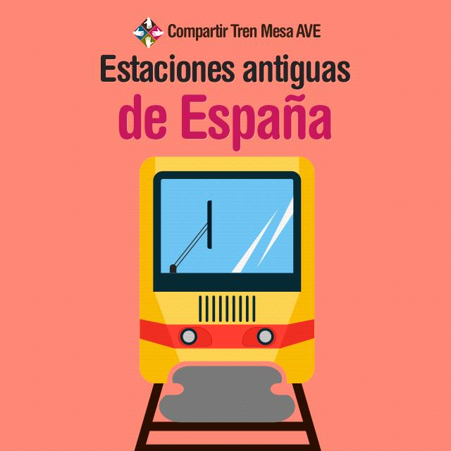 Las estaciones de tren más antiguas de España reconvertidas en casas rurales
