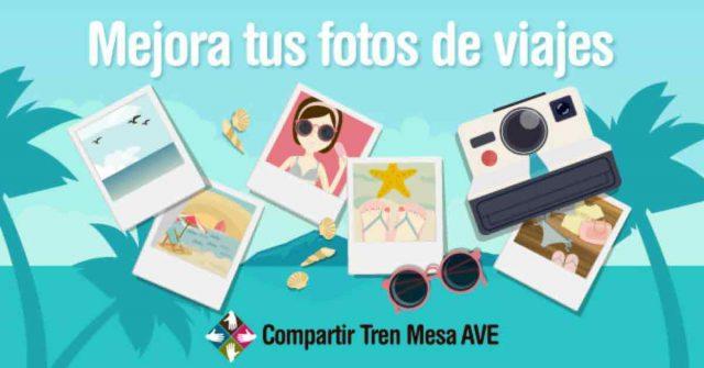 Trucos para mejorar tus fotos de viajes