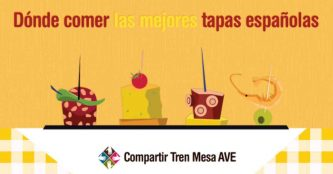 Dónde comer las mejores tapas españolas gratis