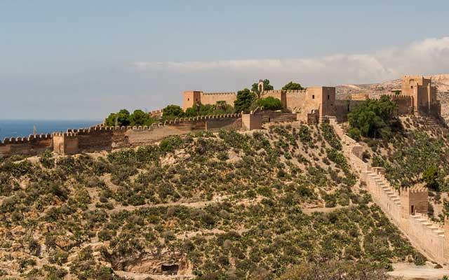 Visita en tren los lugares donde rodaron los capítulos de Juego de Tronos en España