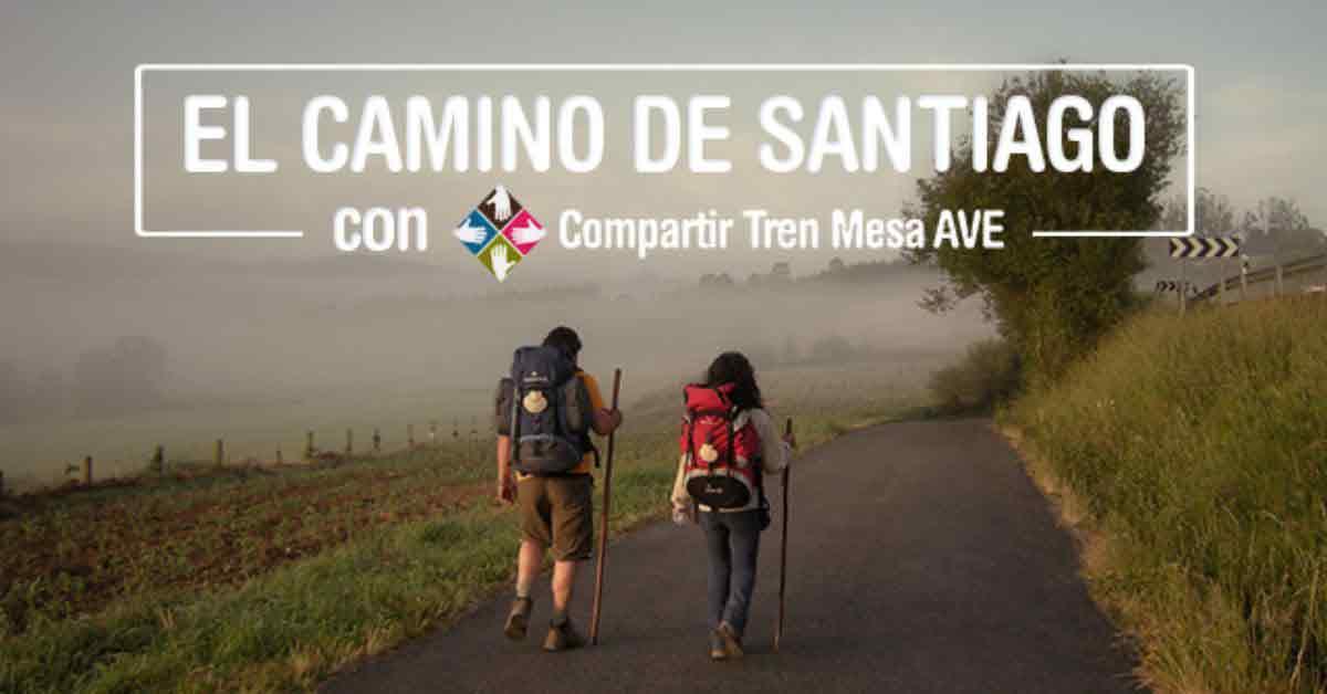 Las rutas e itinerarios del Camino de Santiago