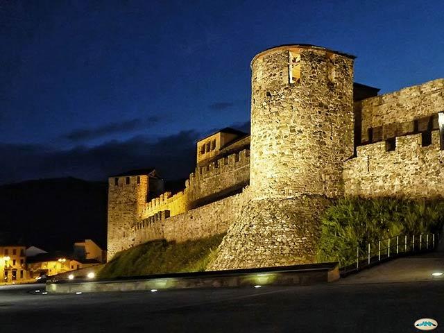 Los 10 castillos de España más espectaculares