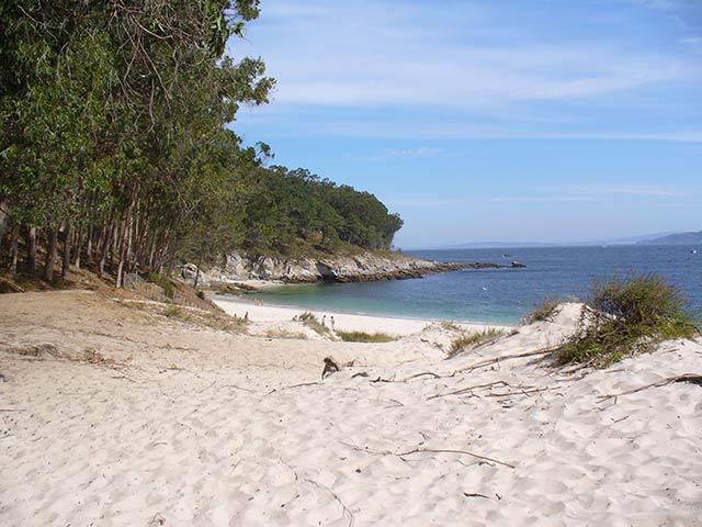 Top 10 de las playas nudistas en España