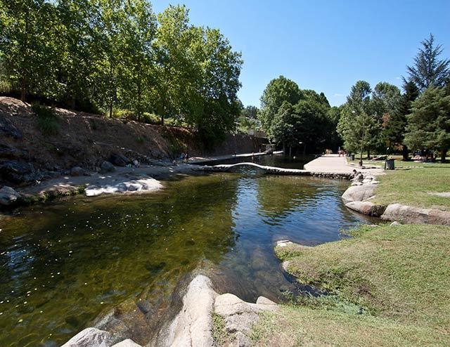 Top 10 de las mejores piscinas naturales en espa a - Piscinas naturales espana ...