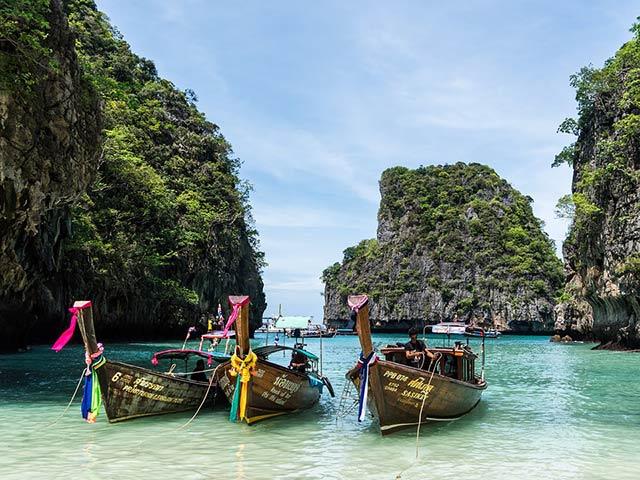 Lugares para viajar solos y disfrutar de nuestro viaje
