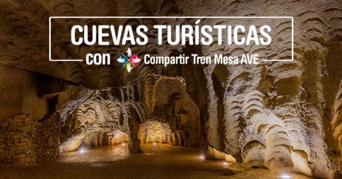 Las cuevas del Soplao, de Altamira y de Nerja, las más bellas de España