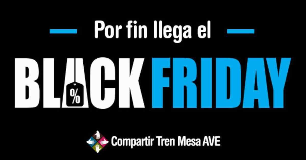 Los descuentos del Black Friday de Media Markt, Amazon y El Corte Inglés entre otras tiendas