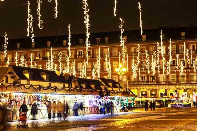 Los 9 mejores mercados navideños del mundo