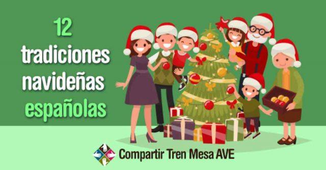 10 tradiciones navideñas que seguimos en España cada año