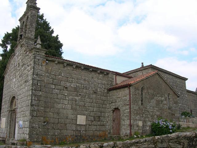 Borraxeiros, Pontevedra