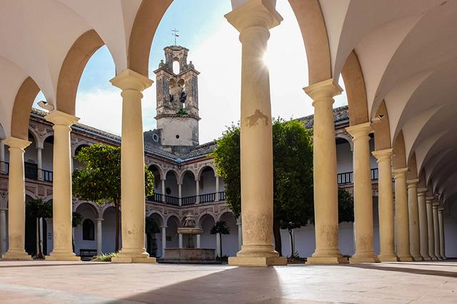 Facultad de Derecho, Córdoba