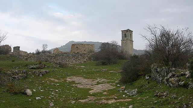 Ochate, Burgos