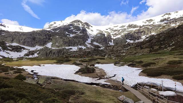 Peñalara, de los mejores parques naturales de España