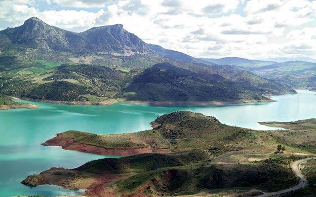 Sierra de Grazalema, entre los mejores parques naturales de España
