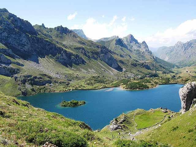 PN de Somiedo en Asturias, de los mejores parques naturales de España