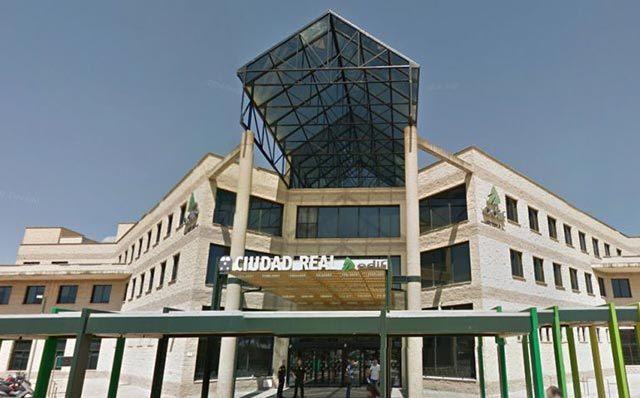 Estación AVE Ciudad Real