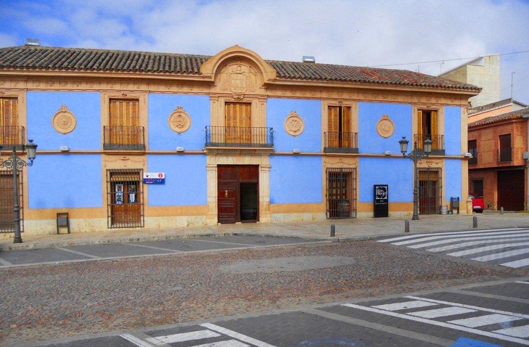 Qué ver en Ciudad Real: La Solana
