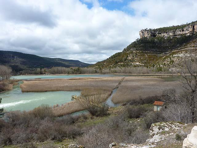 Lugares imprescindibles de Cuenca